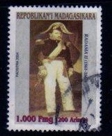 Madagascar 2004 Roi Radama 2 N° 1857 Oblitéré Used - Madagascar (1960-...)