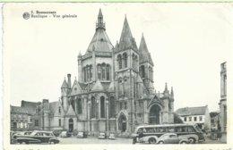 573. Bonsecours - Basilique - Péruwelz