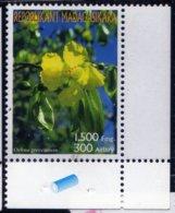 Madagascar 2003 Fleurs Tropicales / Ochna / Tropical Flowers N° 1845 Neuf MNH TB - Madagascar (1960-...)