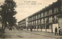MEURTHE ET MOSELLE   MAXEVILLE  Les Cités - Maxeville