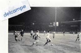 Photo Authentique - FOOTBALL -  Match NANCY - LAVAL -  PLATINI Serré De Près Par BERTIN - LAMY - DESGAGES - Sport
