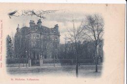 Carte 1905 ST NICHOLAS / FOLKESTONE - Folkestone