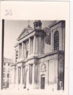 Photographie Amateur Versailles église Notre Dame ( Ref 191392) - Places