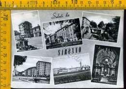 Varese Saronno - Varese