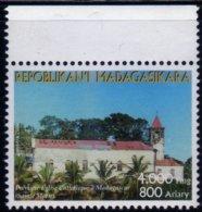 Madagascar 2003 Série Sites Malgaches / église Ste Marie  Neuf MNH TB - Madagascar (1960-...)