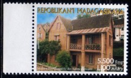 Madagascar 2003 Série Sites Malgaches / Maison Des Hauts Plateaux   Neuf MNH TB - Madagascar (1960-...)