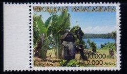 Madagascar 2003 Série Sites Malgaches / Cimetière Des Pirates Ste Marie     Neuf MNH TB - Madagascar (1960-...)