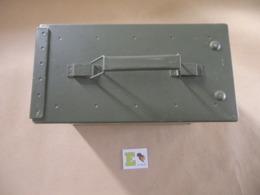 Caisse Munitions Métallique 5,56 Mm   (E) - Equipment