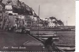 81 CAPRI - MARINA GRANDE - Napoli