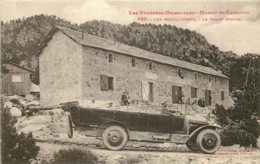 PYRENEES ORIENTALES  MASSIF Du Carlitte LES BOUILLOUSES   Le Chalet Refuge - Autres Communes
