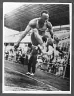 SPORT  Salto In Lungo - Long Jump - Saut En Longueur -  PHOTO PRESS - Sport