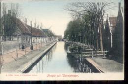 Wormerveer - Dorpskiekje - 1910 - Wormerveer