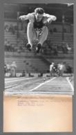 SPORT  Salto In Lungo - Long Jump - Saut En Longueur ???? -   KUZNETSOV SOVIET  - PHOTO PRESS - Sport