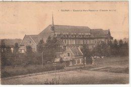 TOURNAI - Couvent De Marie Réparatrice, Chaussée De Lille. - Tournai