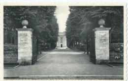 Waregem - American Cemetery - Uitg. Heugebaert - S.A.M. - Waregem