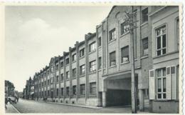 Waregem - H. Hart College - Uitg. Heugebaert - S.A.M. - Waregem