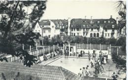 Knokke-Zoute - Binnenhof - Ern. Thill No 52 - Knokke