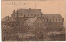 TOURNAI - Couvent Des Pères Camilliens - Tournai