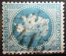 GC 1415 Sur 29A - ESPALION - AVEYRON - Storia Postale (Francobolli Sciolti)