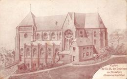België Liege Luik   Eglise De Notre Dame De Lourdes Au Bouxhay Bressoux-lez Liege        M 1270 - Liège