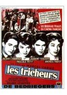 Réf.778/ 1 CPM - Carte Postale Cinéma - Les Tricheurs - Affiches Sur Carte