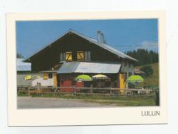74 Haute Savoie - Tres Le Mont Lullin Café - France