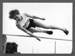 SPORT  Salto In Alto - High Jump - Saut - DOROTHY TYLER - PHOTO PRESS - Sport
