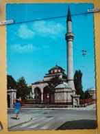 KOV 304-4 - BANJA LUKA, BANJALUKA, BOSNIA AND HERZEGOVINA, MOSQUE, DZAMIJA FERHAD PASA - Bosnie-Herzegovine