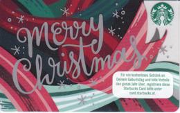 Geschenkkarte Starbucks Card Gift - Gift Cards