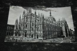 8081     MILANO,  IL DUOMO - Milano