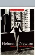 CPM - PIN UP - PHOTO HELMUT NEWTON  ... - Edition PUB - Pin-Ups