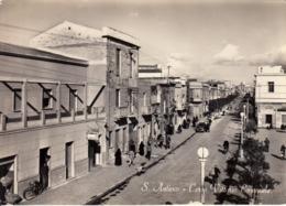 S. Antioco - Corso Vittorio Emanuele - Cagliari