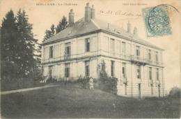 MOLLANS-le Chateau - France