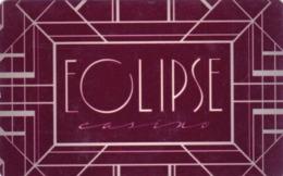 GEORGIA  KEY CASINO  Eclipse -     Batumi - Casinokarten