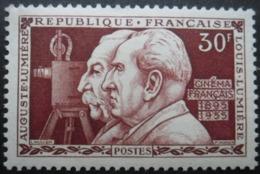 FRANCE N°1033 Neuf ** - Neufs
