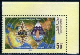 Qatar 2010 Doha / Amateur Radio Society / Radio Amateur N° 1388 MNH Neuf - Qatar