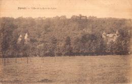 België Hamoir  Villas De La Heid Des Laies    M 1302 - Hamoir