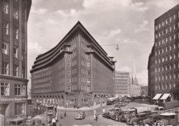 Hamburg (Allemagne) - Chilehaus Und Sprinkenhof - Allemagne