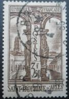FRANCE N°302 Oblitéré - Used Stamps