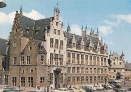 Mechelen (Belgique) - Postgebouw - Mechelen