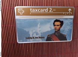 Phonecard Private Zwitserland 303 L (Mint,Neuve) - Suisse