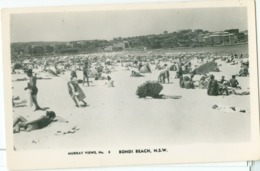 Sydney; Bondi Beach - Not Circulated. (Murray Views) - Sydney