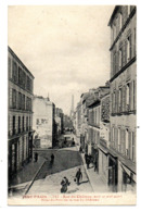 Paris Rue Du Chateau - Arrondissement: 14