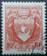 FRANCE N°537 Oblitéré - France