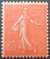R1189/272 - 1925 - TYPE SEMEUSE LIGNEE - N°203 NEUF** - 1903-60 Semeuse Lignée