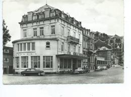 Huy Hôtel De L'Aigle Noir - Hoei