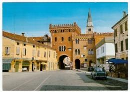 S. VITO AL TAGLIAMENTO - TORRE RAIMONDA - PORDENONE 1971 - Pordenone