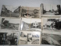 LOT 500 CARTES POSTALES FRANCE SEMI MODERNE PETIT FORMAT-DROUILLE -BON ETAT - Postcards