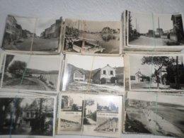 LOT 500 CARTES POSTALES FRANCE SEMI MODERNE PETIT FORMAT-DROUILLE -BON ETAT - Postkaarten