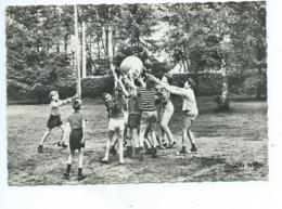 Heide - Kalmthout : Vakantiekolonie Kindervreugd ( Groot Formaat Geschreven ) - Kalmthout